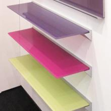 CHAT BOARD® Shelf glashylde